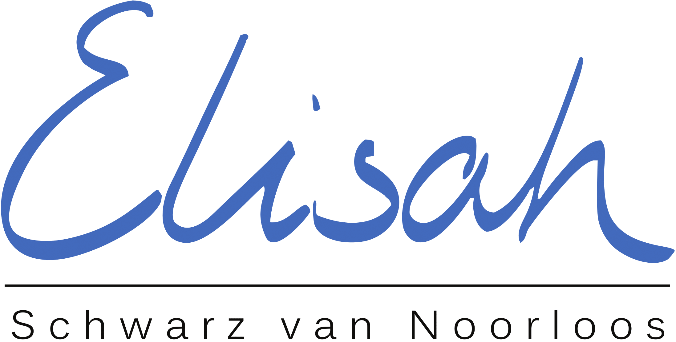 Elisah Schwarz van Noorloos